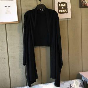 Bcbg cardigan medium